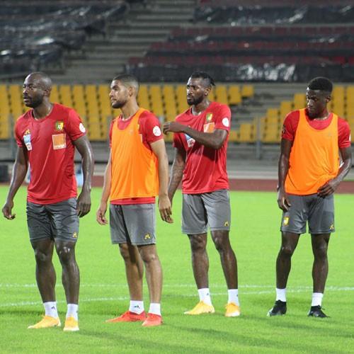 CAMEROUN :: Cameroun Vs Mozambique : Deux défenseurs centraux en renfort :: CAMEROON
