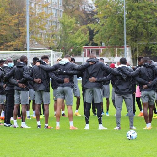Japon Vs Cameroun: Voici le onze entrant avec Tabekou et Ngamaleu :: CAMEROON