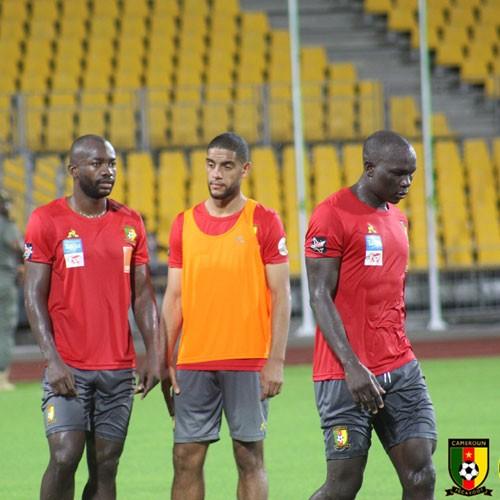 CAMEROUN :: Cameroun Vs Mozambique : soigner l'efficacité offensive :: CAMEROON