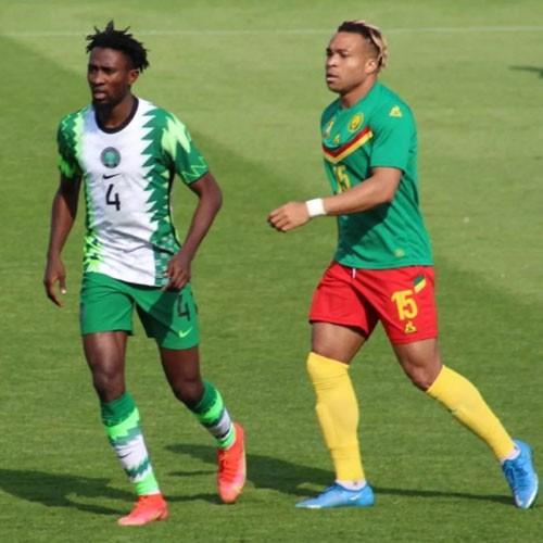 CAMEROUN :: Cameroun 0-0 Nigeria: Rohr satisfait de n'avoir pas concédé de but :: CAMEROON
