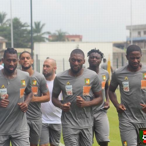 CAMEROUN :: Mozambique Vs Cameroun: Des lions affamés ce vendredi à Douala (images) :: CAMEROON