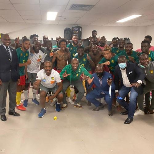Mozambique 0-2 Cameroun : Des tests Covid-19 contestés :: CAMEROON