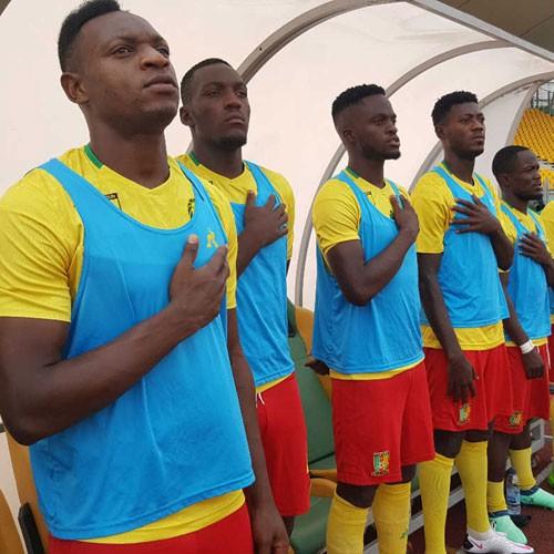 CAMEROUN :: Les néo-lions rejoindront-ils la tanière? :: CAMEROON