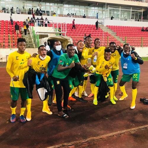 Cameroun 3-1 Congo : Les lionceaux aux portes de la finale :: CAMEROON