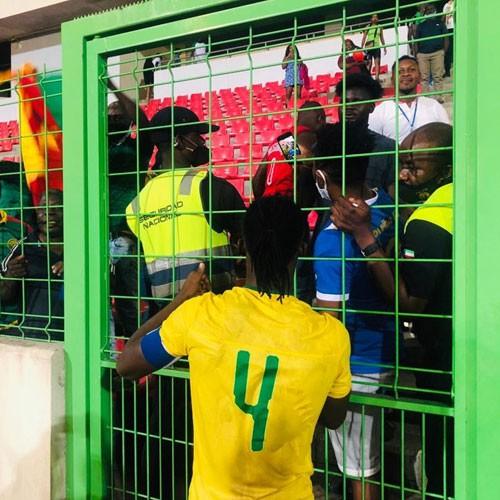 CAMEROUN :: Cameroun Vs RCA: les lions devraient se méfier de la RCA :: CAMEROON