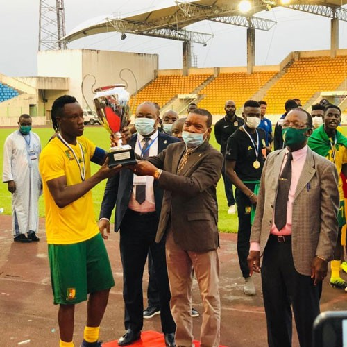 CAMEROUN :: Comment les lionceaux ont acquis leur ticket pour la Mauritanie :: CAMEROON