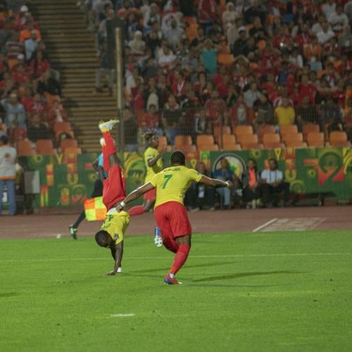 CHAN Cameroun 2020: Tirage au sort le 17 février à Yaoundé :: CAMEROON