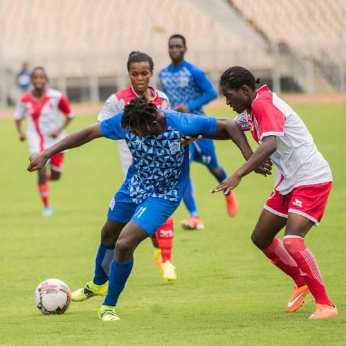 Louves Minprof 0-3 Malabo Kings: Les camerounaise démarrent mal :: CAMEROON