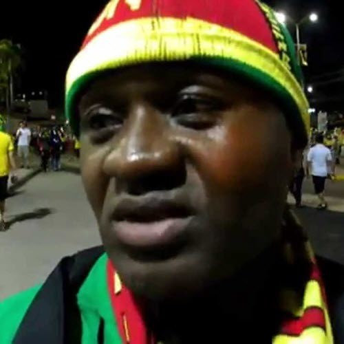 CAMEROUN :: Mabouang Kessack : « J'ai peur pour la CAN » :: CAMEROON
