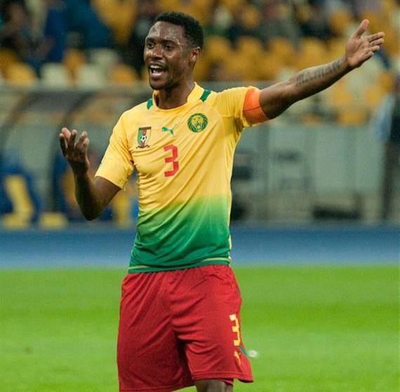 CAMEROUN :: Cameroun Vs Mozambique: Nicolas Nkoulou rappelé en sélection :: CAMEROON
