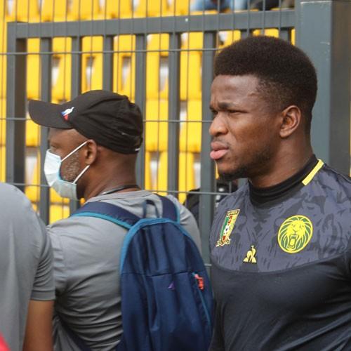 CAMEROUN :: Bertoua. Fabrice Ondoa protège l'environnement :: CAMEROON
