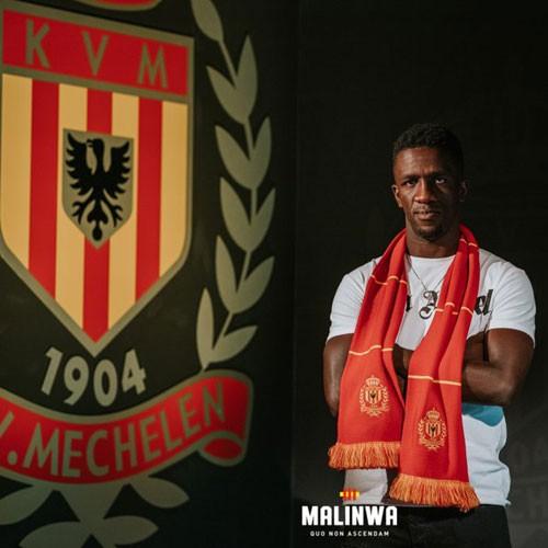 CAMEROUN :: Découvrez le nouveau club belge de Samuel Oum Gouet :: CAMEROON