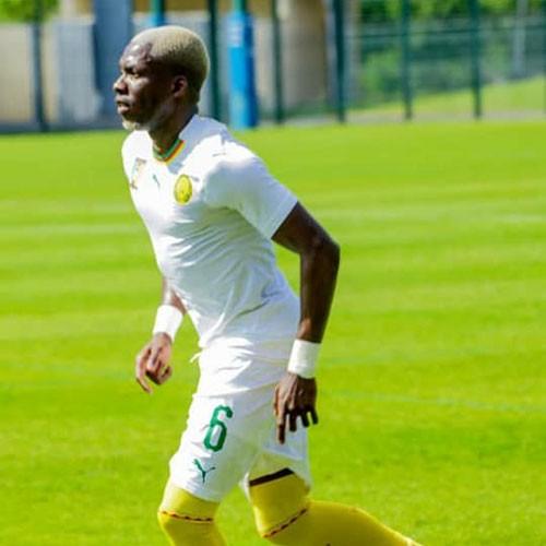 Coupe du monde 2022: Le Cameroun dans le groupe de la Côte d'ivoire :: CAMEROON