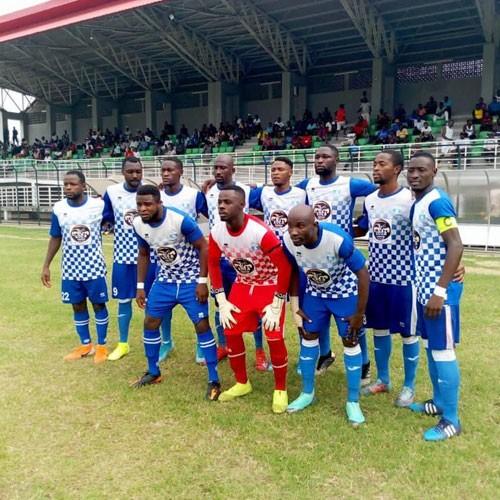 CAMEROUN :: PWD Bamenda 0-1 Kaiser Chiefs: ca se complique pour le club anglophone :: CAMEROON