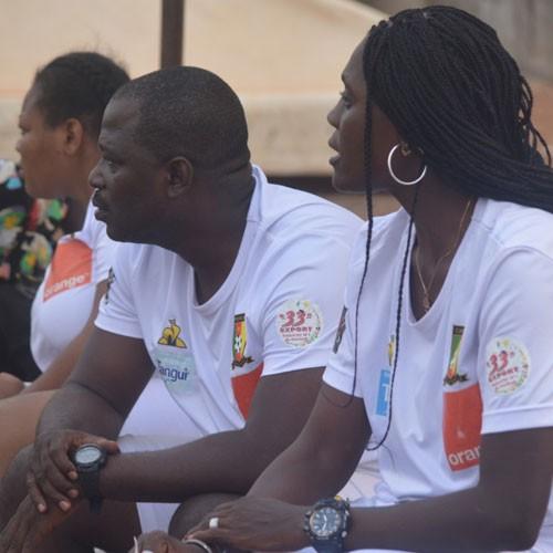 U-17 INDE 2020: Cameroun Vs Sao-Tomé le dernier stage a démarré ce jour :: CAMEROON