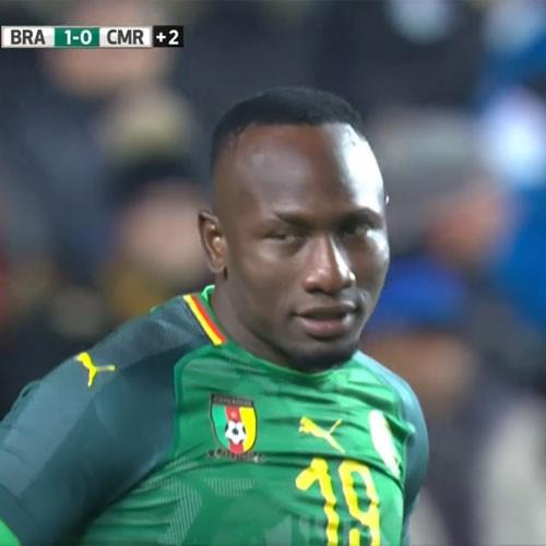 CHAN CAMEROUN 2020 : Jacques Zoua Daogari convoqué :: CAMEROON