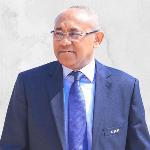 MADAGASCAR :: M. Ahmad Ahmad reprend son mandat de Président de la CAF :: MADAGASCAR