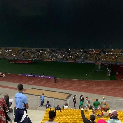 CAMEROUN :: Urgent: Incident avant le match Rwanda contre Ouganda :: CAMEROON