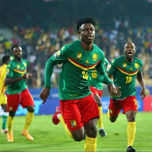 CAMEROUN :: CHAN 2020, Group A: Burkina Faso 0-0 Cameroon (Vidéo) :: CAMEROON