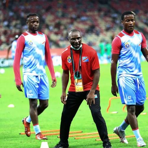 RD CONGO :: CHAN 2020 : Les entraîneurs locaux en force en quart de finale :: CONGO DEMOCRATIC