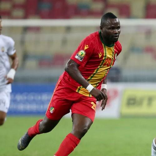 Congo 1-0 Libye: Les diables rouges réalisent l'exploit
