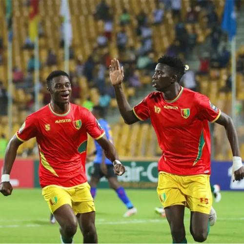 GUINÉE :: CHAN 2020 : L'entraîneur guinéen s'attend à un duel serré contre le Mali :: GUINEA