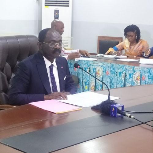 VIVE LE CHAN 2020 AU CAMEROUN :: CAMEROON