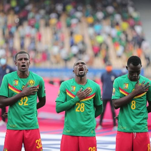 Cameroun Vs Burkina Faso: Le onze entrant sans Jacques Zoua :: CAMEROON