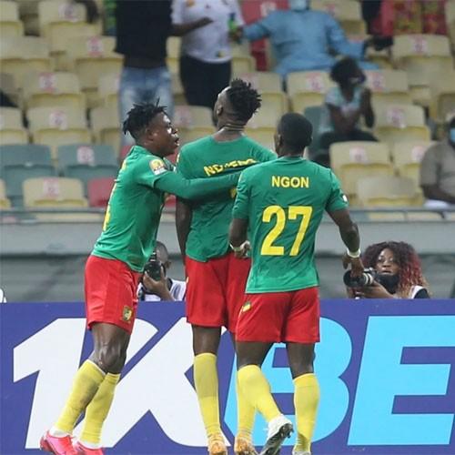 CAMEROUN :: Cameroun Vs Maroc: Les lions sont en route pour Limbé :: CAMEROON