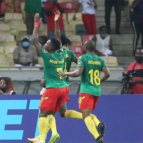 CAMEROUN :: Jules Nyongha analyse le naufrage des lions A' et propose des solutions pour l'avenir :: CAMEROON