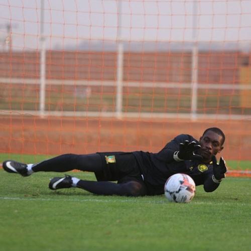 Cameroun Vs Mali, Haschou Kerrido: l'atout goal de petite taille :: CAMEROON