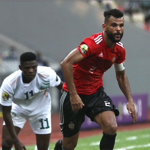 LIBYE :: Libya 0 - 0 Niger : le bal des occasions manquées