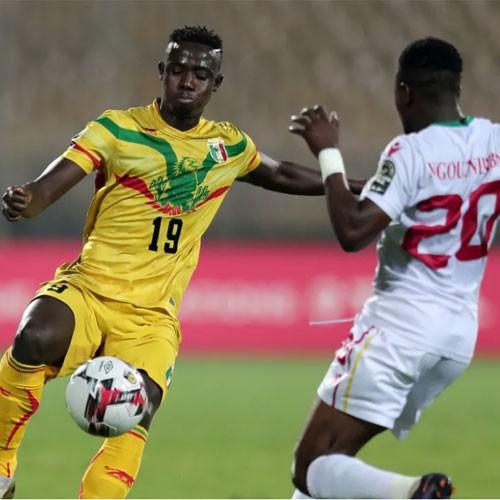 MALI :: Mali - Guinée : la consécration du jeu ! :: MALI