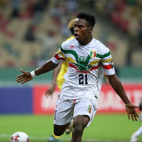 ZIMBABWE :: CHAN 2020, Group A: Zimbabwe 0-1 Mali (vidéo) :: ZIMBABWE