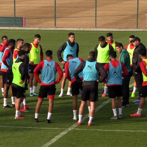 Maroc – Togo : le tenant du titre face au nouveau venu :: MOROCCO