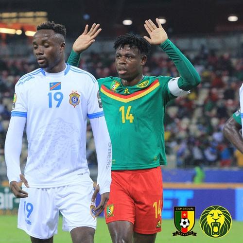 CAMEROUN :: Maroc - Cameroun : Créer la surprise face au tenant du titre :: CAMEROON