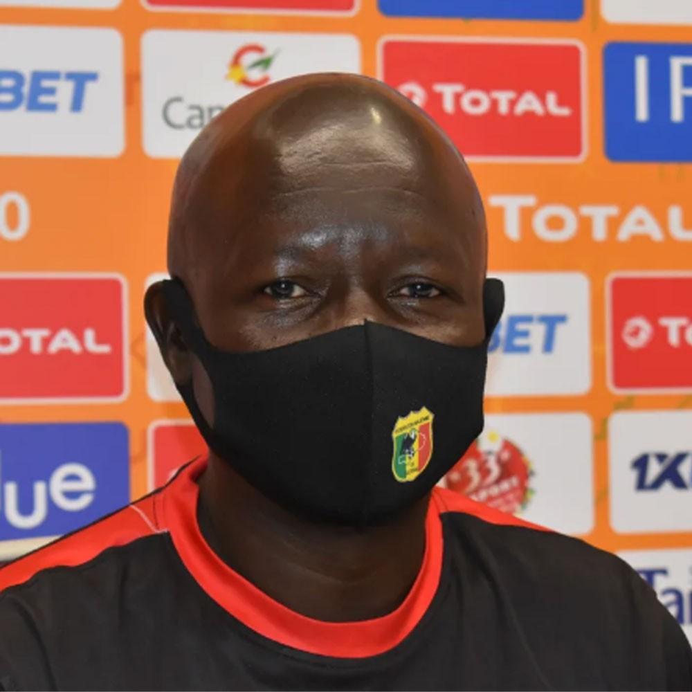 MALI :: Mali 1-0 : Les Aigles joueront les 1/4 à Yaoundé :: MALI