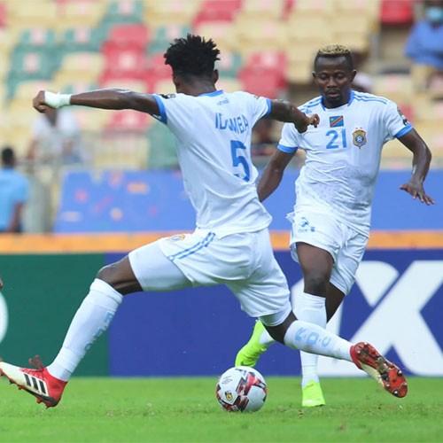 RD CONGO :: Chan 2020, poule B : La RDC arrache le nul au bout du suspens (1-1) :: CONGO DEMOCRATIC