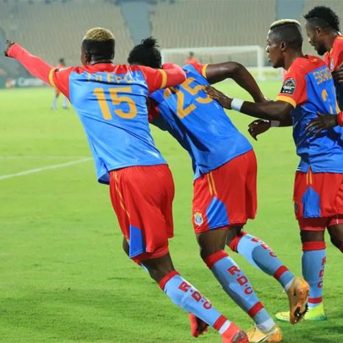 Niger 1-2 RD Congo: Les Léopards passent sans séduire :: CONGO DEMOCRATIC