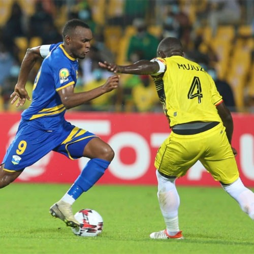 Ouganda 0-0 Rwanda: L'Ouganda s'en sort avec des regrets