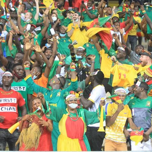 CAMEROUN :: Cameroun Vs Maroc: La capacité d'accès au stade est maintenue à 25 % à Limbé :: CAMEROON