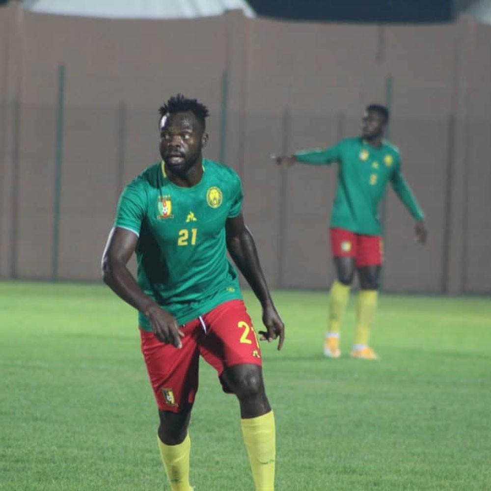 CAMEROUN :: La sélection à polémique de Ndtoungou Mpilé :: CAMEROON