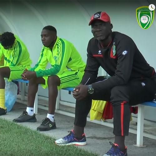 CAMEROUN :: AS Dibamba Vs Union : L'équipe du village de Roger Milla joue gros :: CAMEROON