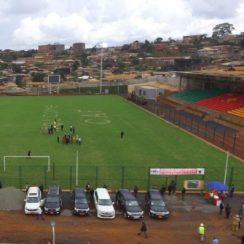 CAMEROUN :: Bamendzi, RACING Vs NGAOUNDÉRÉ FC: le choc de la 3ème journée :: CAMEROON