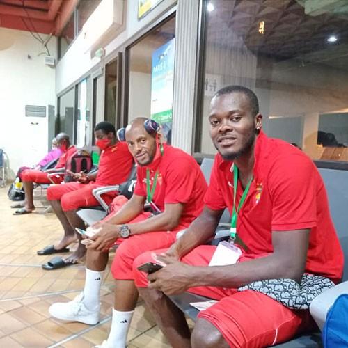 16ème finale coupe du Cameroun: Le Canon Kpa Kum éliminé ! :: CAMEROON