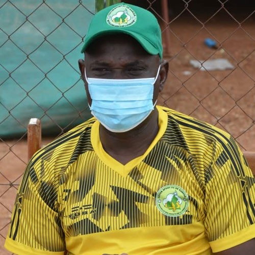 CAMEROUN :: Cotonsport leader avec 1 point sur 9 :: CAMEROON