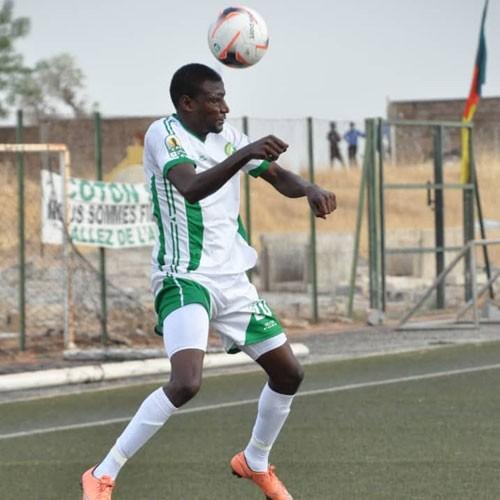CAMEROUN :: Coupe nationale, 8ème de finale: Coton VS TKC en ouverture :: CAMEROON