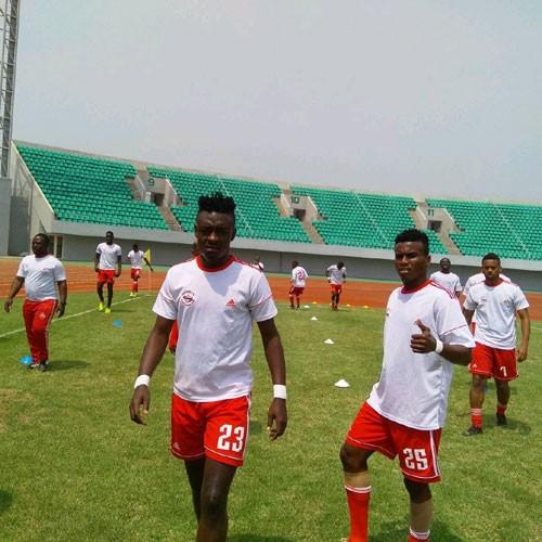 CAMEROUN :: Djiko FC de Bandjoun Vs Avion du Nkam: Le seul représentant de l'ouest veut passer en 1/4 :: CAMEROON
