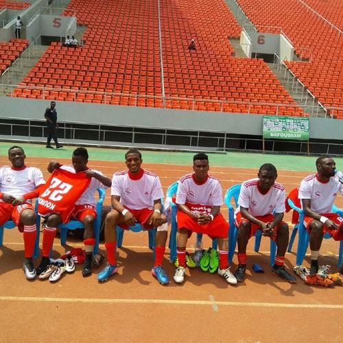 Coupe du Cameroun 2021, Fovu Vs Union: le choc des 8ème de finale :: CAMEROON