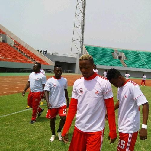 CAMEROUN :: Défaite et élimination de Djiko FC :: CAMEROON